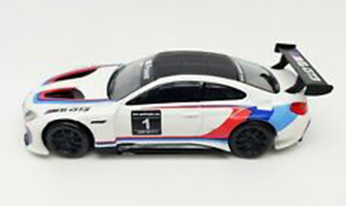 BMW M6 GT3 - BMW Collection 1:64