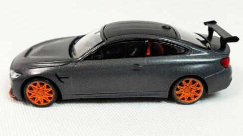 BMW M4 GTS - BMW Collection 1:64
