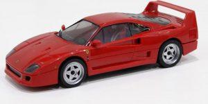 Ferrari F40 - Herpa 1:43