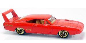 1970 Dodge Charger Daytona - Hot Wheels 1:64