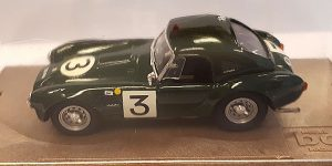 AC Shelby Cobra, Le Mans 63, 8438 - Revell 1:43
