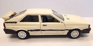 Audi Quatro - Conrad 1:43