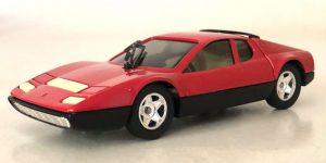 Ferrari BB - Solido 1:43
