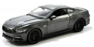 2015 Ford Mustang GT / Special Edition - 1:24 Maisto