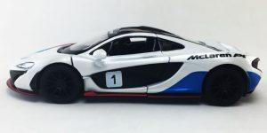 McLaren P1 - Kinsmart 1:36