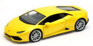 Lamborghini Huracan Coupé - Welly 1:24
