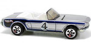 '65 Mustang - Hot Wheels 1:64