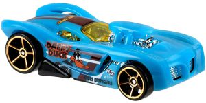 16 Angels, Looney Tunes, Daffy Duck - Hot Wheels 1:64