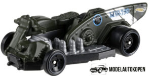 Moto Wing - Hot Wheels 1:64