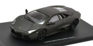 Lamborghini Reventón (2007) - Atlas 1:43