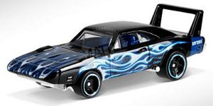 '69 Dodge Charger Daytona - Hot Wheels 1:64