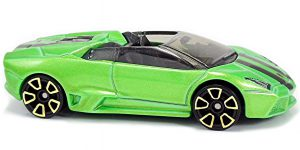 Lamborghini Reventon Roadster - Hot Wheels 1:64