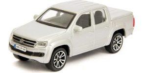 Volkswagen Amarok 2011 - Bburago 1:43