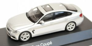 BMW 4 Series Gran Coupé - Kyosho 1:43
