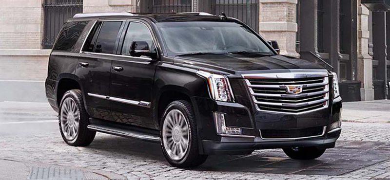 Cadillac modelauto kopen