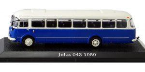Jelcz 043 1959 - Atlas 1:72