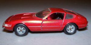 Ferrari Daytona Nr. 16 - Solido