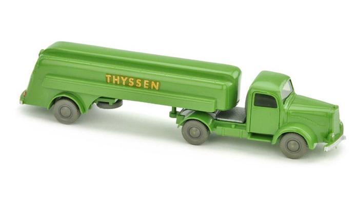 thyssen wiking tankwagen