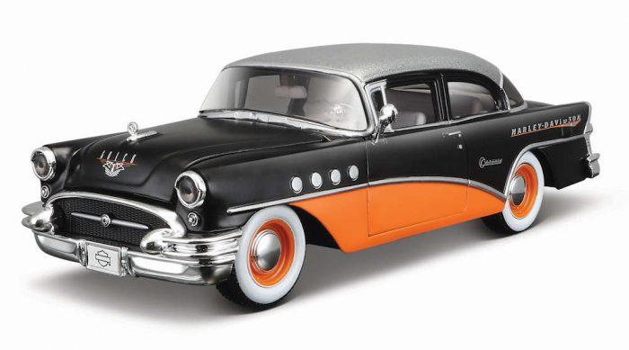 Modelauto kopen Buick
