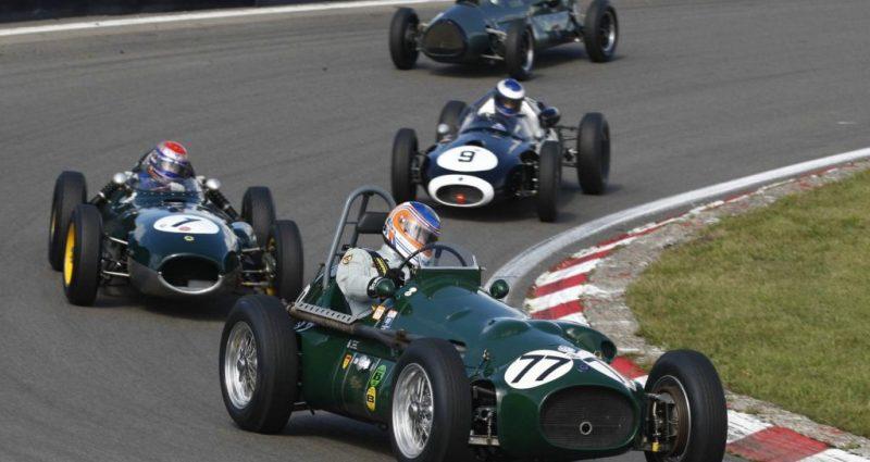 Grand Prix modelauto's