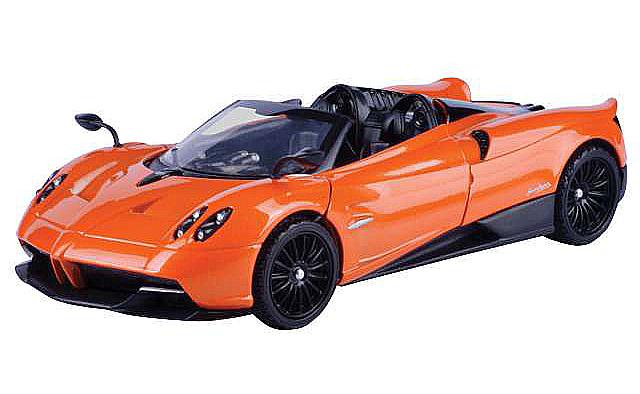 Pagani modelauto kopen