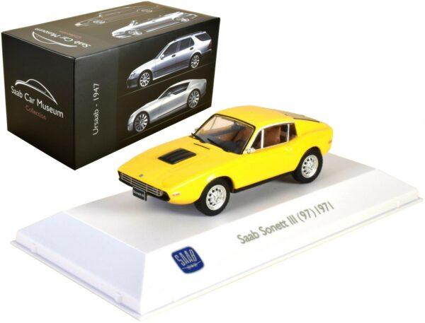Modelauto Saab kopen