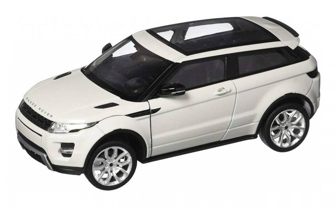 Modelauto Land Rover kopen