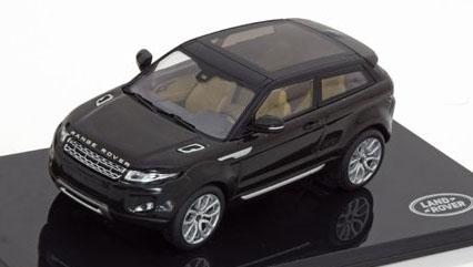 Range Rover Evoque - IXO Models 1:43