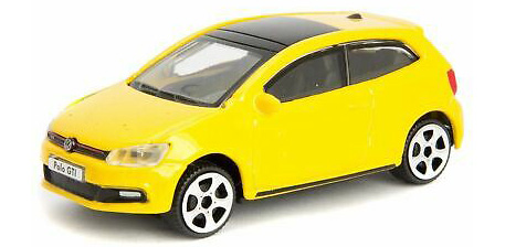 Schaalmodellen Volkswagen Polo kopen