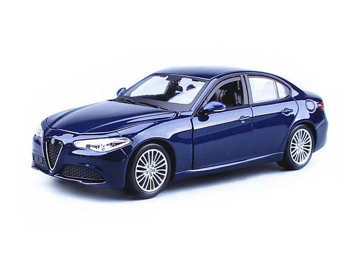 Modelauto kopen Alfa Romeo