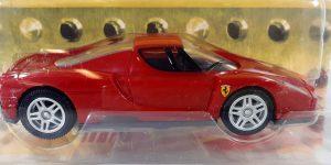 Ferrari Enzo (Shell V-Power Edition) - Hot Wheels 1:38