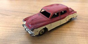 dinky toys 172 studebaker