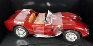 Ferrari 250 Testa Rossa 1958 (Shell Classico Collezione - 1:18