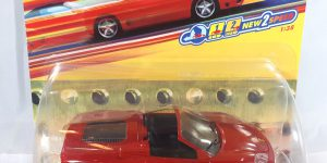 Ferrari 360 Spider (Shell V-Power Edition) - Hot Wheels 1:38