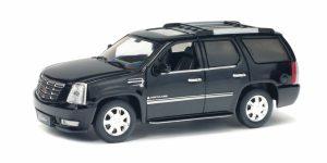 Cadillac Escalade (Zwart) 1:24 Welly