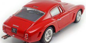 Ferrari 250 GT 1:18 (Rood) Revell