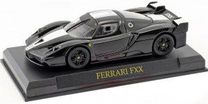 Ferrari FXX Blister (Zwart) 1:43 Atlas