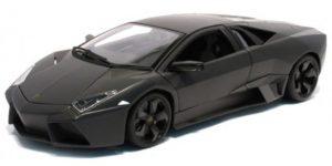 Lamborghini Reventón (Grijs) 1:24 Bburago