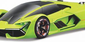 Lamborghini Terzo Millennio (Groen) 1:24 Bburago
