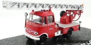 Mercedes-Benz L319 Brandweer (Rood)
