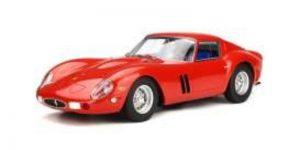 Ferrari 250 GTO 64 1:18 (Rood) Revell