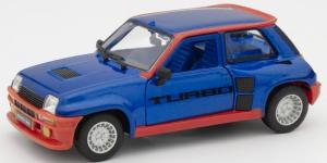 Renault 5 Turbo - Bburago 1:24