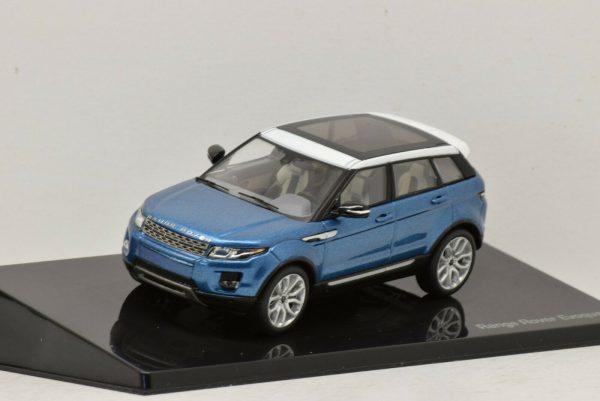 Range Rover Evoque Dealermodel 1:43 IXO