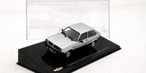 Chevrolet Chevette HATCH (Zilver) 1:43 Atlas