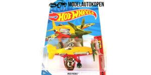 Hot Wheels Mad Propz