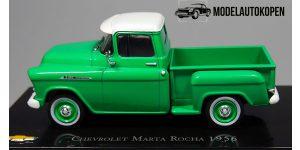 Chevrolet Marta Rocha 1956 1/43 Atlas