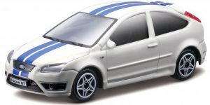 Ford Focus ST (Wit) 1:43 Bburago