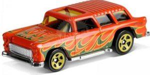Hot Wheels Classic '55 Nomad