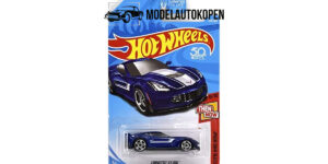 Hot Wheels Corvette C7 Z06