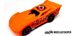 Hot Wheels Maximum Leeway